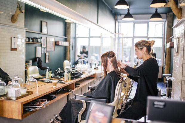 что надо знать при походе в салон красоты, как контролировать парикмахеров в своем салоне