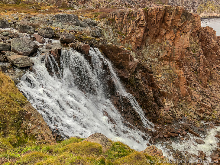 Фото №5 - Мощь Севера: 5 мест, которые нужно увидеть в Мурманской области