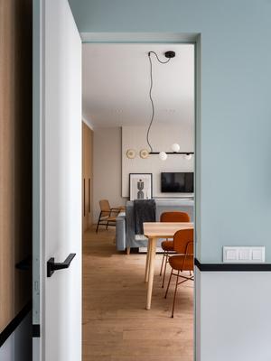 Фото №8 - Стильная квартира 60 м² для сдачи в аренду