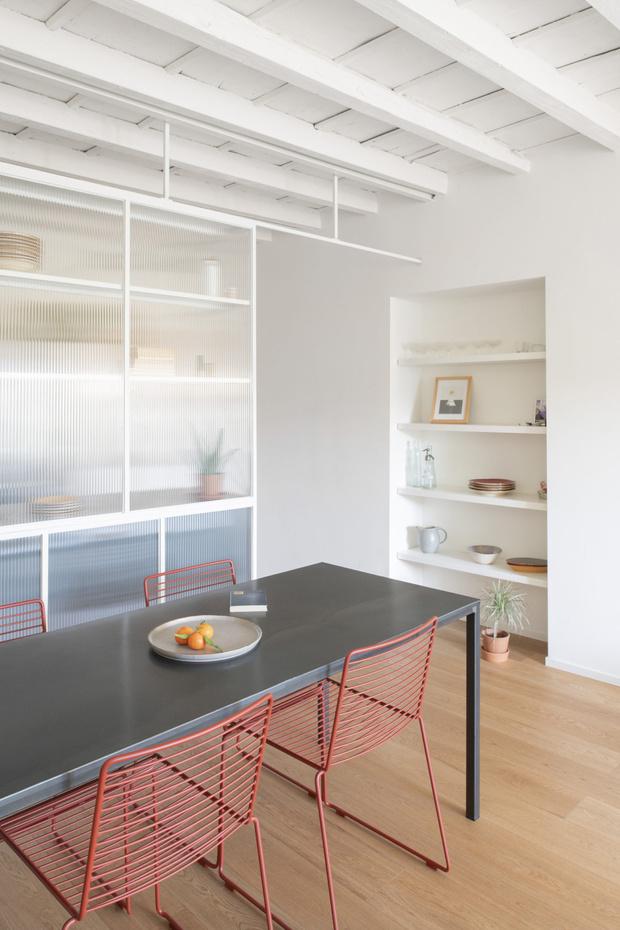 Фото №5 - Маленькая квартира в Милане по проекту студии Wok