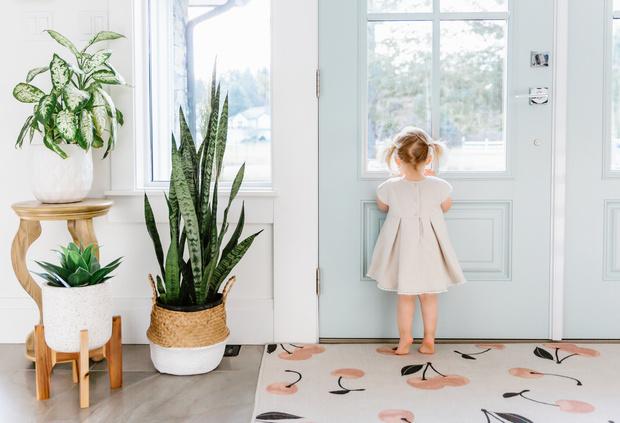 растения опасные для детей