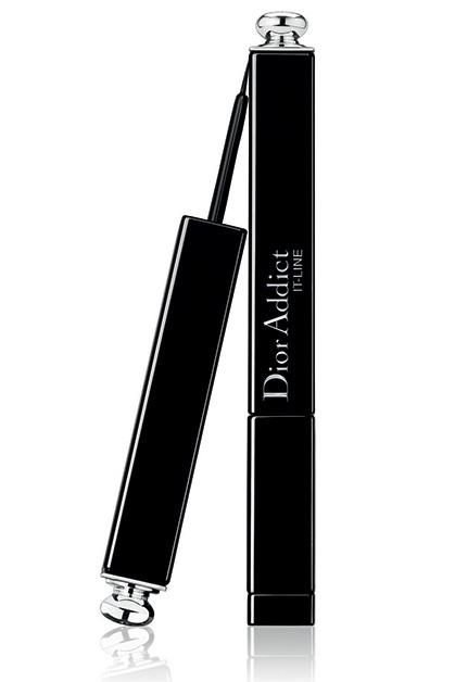 Подводка Dior Addict It-Line, It-Black, Dior