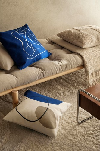 Фото №7 - Готовимся к осени: новая коллекция предметов для дома H&M Home