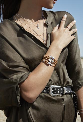 Фото №5 - Летний фестиваль: новая коллекция украшений от Pandora
