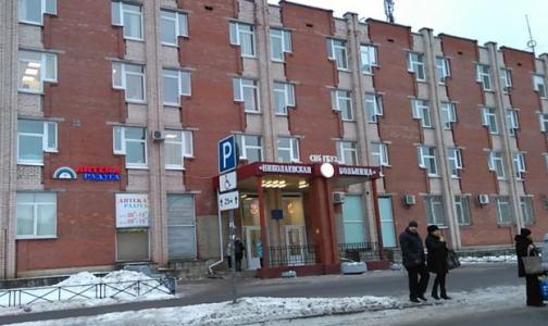 Фото №1 - Николаевская больница не принимает экстренных пациентов. А других сейчас нет