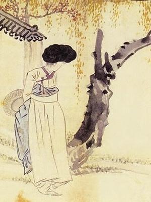 Фото №2 - Онлайн-лекция «Корейская красавица» в Музее Востока