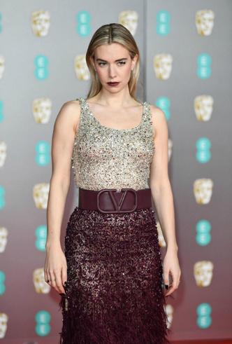 Фото №20 - BAFTA-2020: самые стильные звезды на ковровой дорожке церемонии