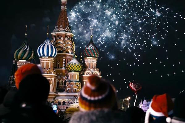 Фото №1 - Тест: какие сюрпризы ждут тебя в новогоднюю ночь