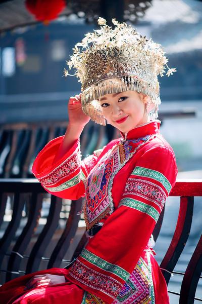 Фото №2 - Рисовое хокку: все, что ты хотела знать о культурах стран Азии
