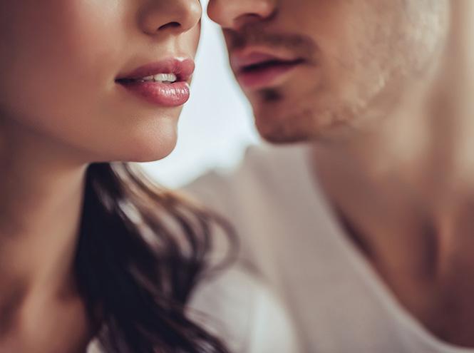 Фото №2 - Почему мужчины отказываются от секса?