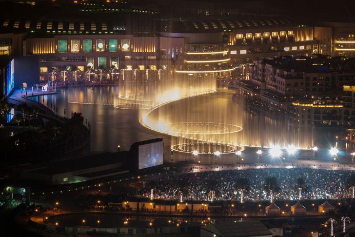 Фото №7 - Названы лучшие фонтаны мира