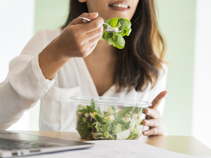Фото №1 - Как подобрать питание по типу фигуры