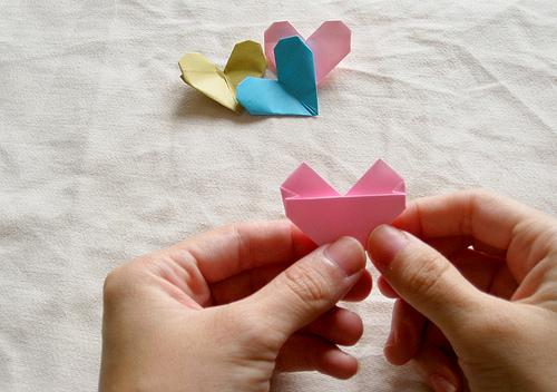 Фото №20 - Мастер-класс: Как сделать валентинку на 14 февраля