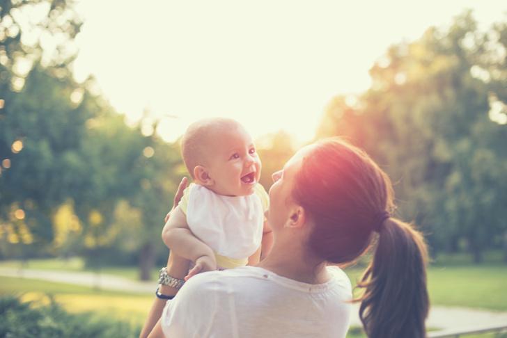 Грудничок жара что делать, тепловой удар у младенца симптомы