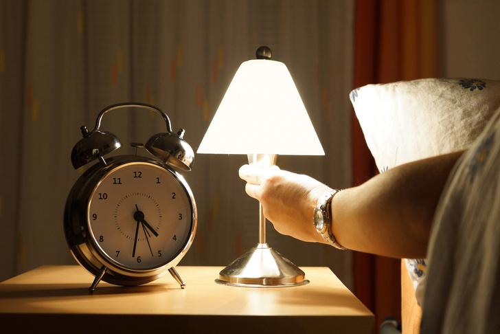 Фото №1 - Плохой ночной сон повышает риск инфаркта и инсульта в три раза