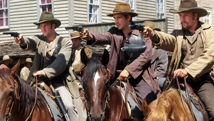Фото №1 - Детали ковбойской жизни, о которых нам наврали в вестернах