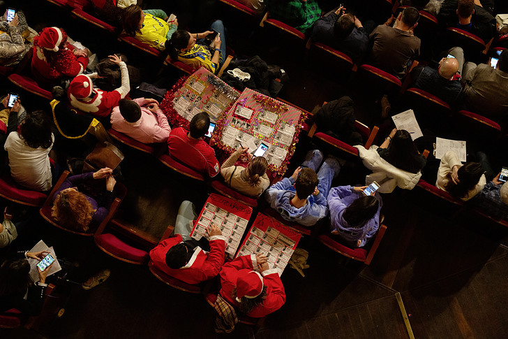Фото №7 - Большая игра: зачем испанцы ежегодно покупают лотерейные билеты