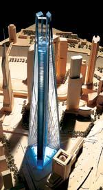 Фото №3 - Башни высокого статуса