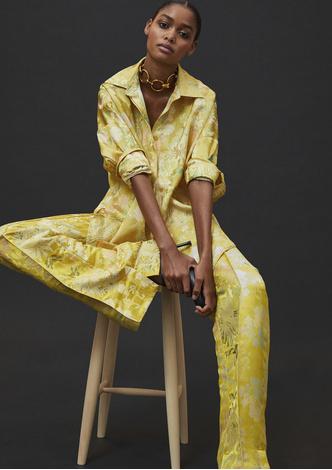 Фото №4 - Гардероб для праздников: 20 самых стильных вещей из эко-линейки H&M