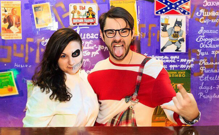 Фото №11 - Хэллоуин в Кемерово: 13 идей костюмов для вечеринки
