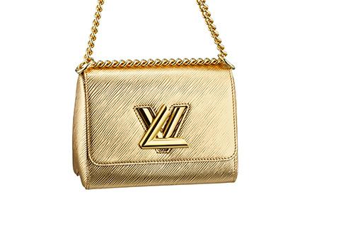 клатч, Louis Vuitton