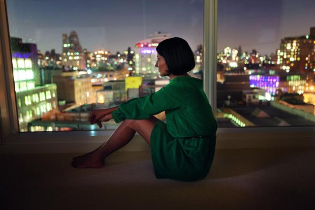 Фото №2 - Почему нельзя смотреть в окно ночью