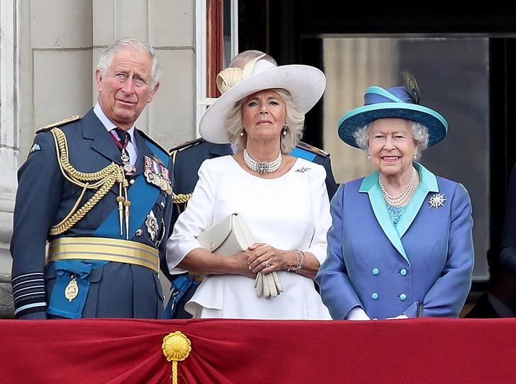Фото №4 - Герцогиня Корнуольская будет замечательной королевой (консортом)