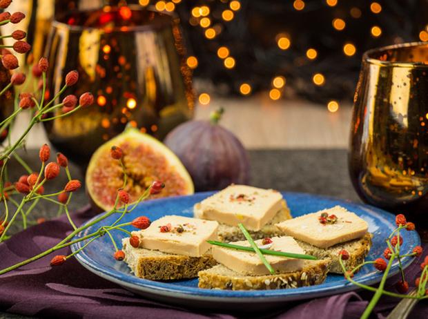 Фото №3 - Особенности рождественского ужина во Франции: традиции и яркая символика