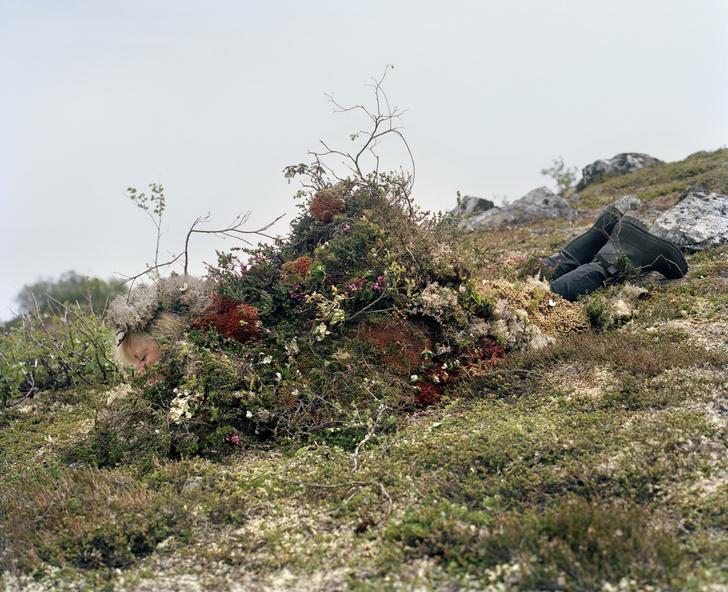 Фото №2 - Фольклор, любопытство и возвращение к природе: интервью с Рииттой Иконен
