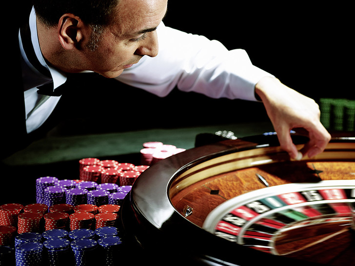 Фото №1 - Игра по-крупному: 11 фактов о казино