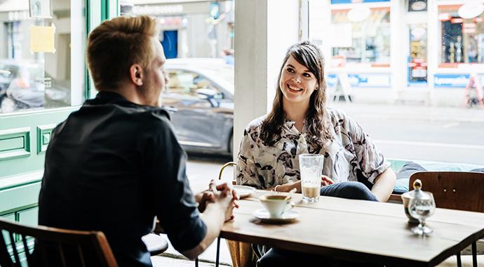 Первая встреча: как понять, что это не ваш человек