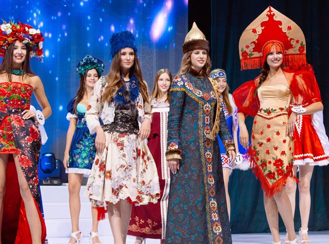 Фото №2 - Мисс Волга 2015: как это было