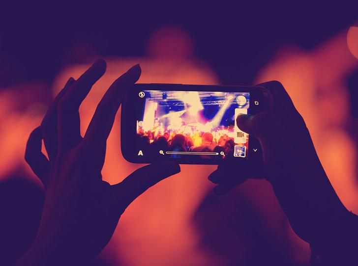 Фото №7 - «Телевидение» в Инстаграм: что такое IGTV и почему оно нам нужно