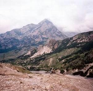 Фото №1 - На Северном Кавказе впервые обнаружено погребение эпохи энеолита