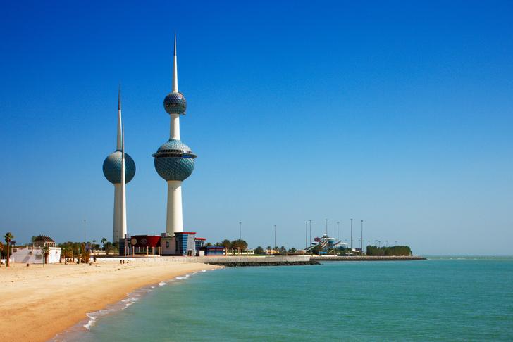 Фото №1 - Кувейт обяжет туристов сдавать образцы ДНК перед въездом в страну