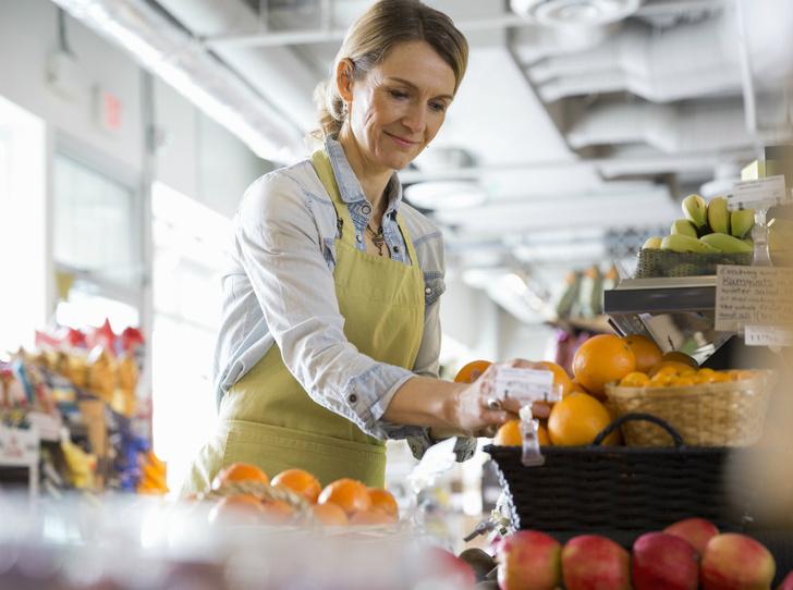 Фото №13 - Что нужно знать о настоящих органических продуктах (и о том, как их вычислить)