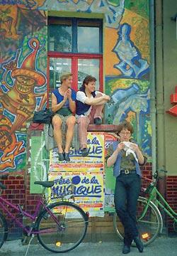 Фото №3 - Берлинский воздух