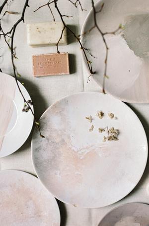Фото №4 - Свадебный сезон 2017: модные палитры и детали, которые сделают свадьбу по-настоящему стильной