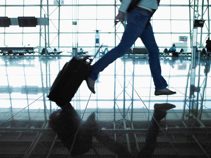 Фото №3 - Трудности перевоза: как и почему теряется багаж авиапассажиров