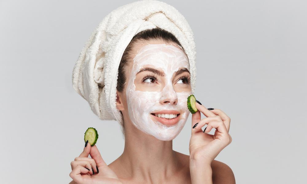 Идеальная маска для лица за 20 рублей: рецепт блогера
