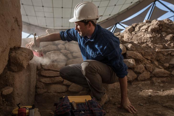 Фото №4 - Гёбекли-Тепе: 7 вопросов о древнейшем храмовом комплексе в мире