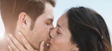 Мужской поцелуй расскажет вам все