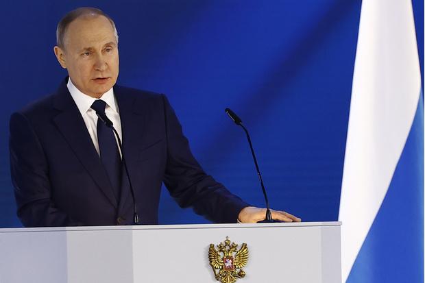 Фото №3 - Выплаты за беременность, школьников и отдых: Путин озвучил новые предложения Федеральному собранию