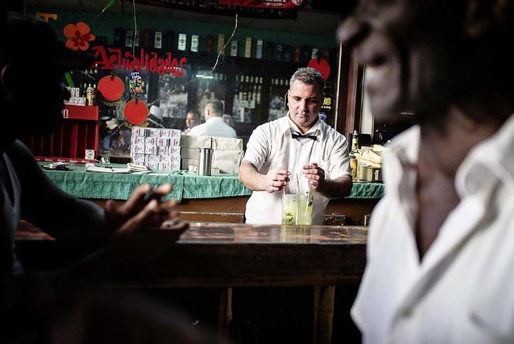 Фото №2 - Градус свободы: как кубинцы превратили ром в национальное достояние