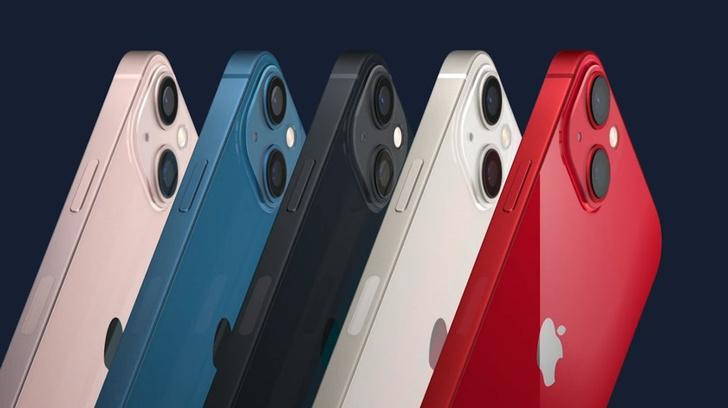 Фото №2 - iPhone 13: самые угарные мемы про новый смартфон Apple