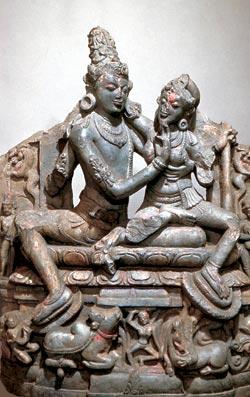 Фото №8 - Индуизм, или неумолимость судьбы