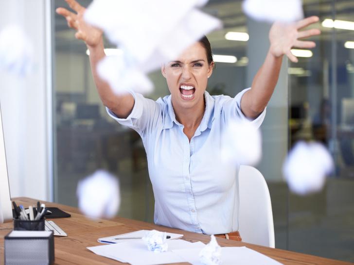 Фото №1 - Как перестать ненавидеть свою работу: совет психолога