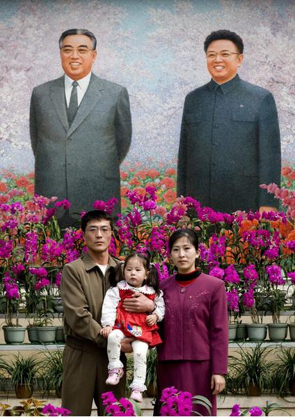 Фото №1 - Назад в СССР? Шокирующие особенности жизни и быта в Северной Корее