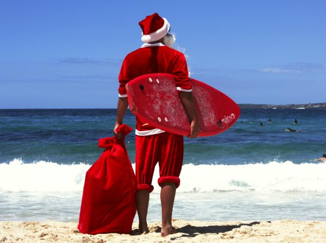 Фото №9 - Как празднуют Рождество в разных странах мира