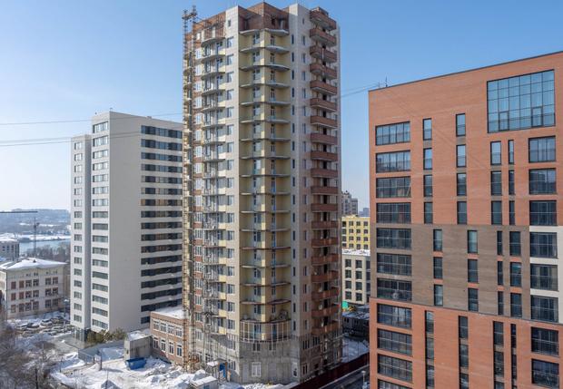 Фото №1 - Исследование: 86% потенциальных покупателей квартир задумываются о льготной ипотеке